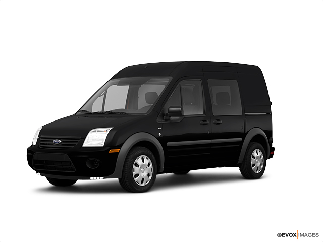2010 Ford Transit Connect XLT Wilmington NC