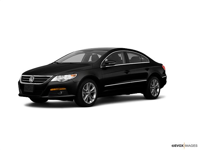 2010 Volkswagen CC SPORT Sedan Merriam KS