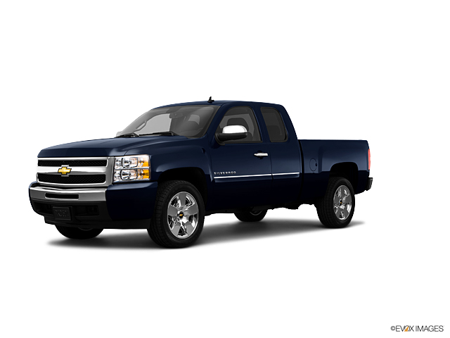 2010 Chevrolet Silverado 1500 LT Pickup Wilmington NC