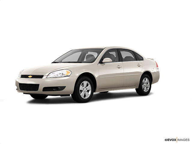 2010 Chevrolet Impala LT Sedan Merriam KS