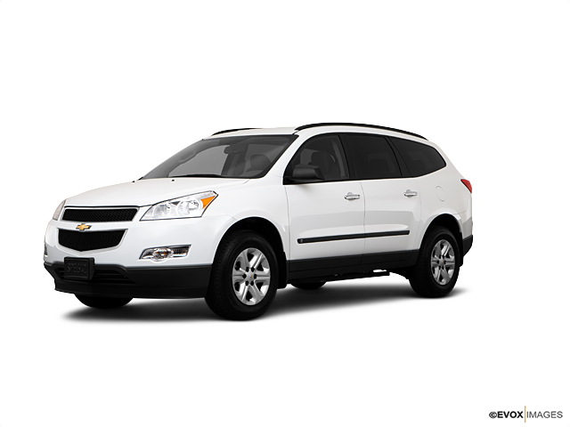 2010 Chevrolet Traverse LS SUV Merriam KS