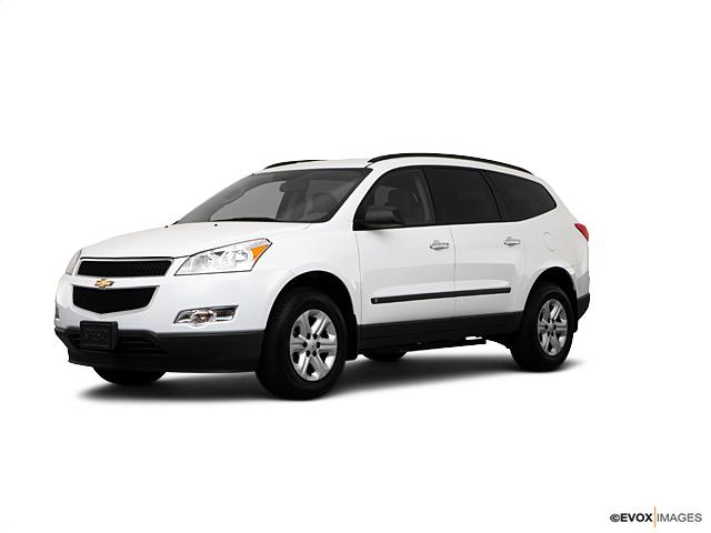 2010 Chevrolet Traverse LS SUV Merriam KS