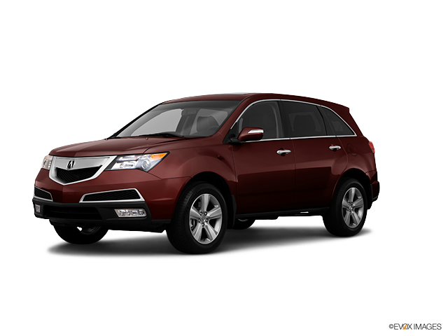 2010 Acura MDX TECHNOLOGY Hillsborough NC