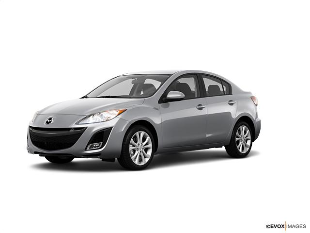 2010 Mazda Mazda3 S SPORT s Sport 4dr Sedan 6M Green Brook NJ