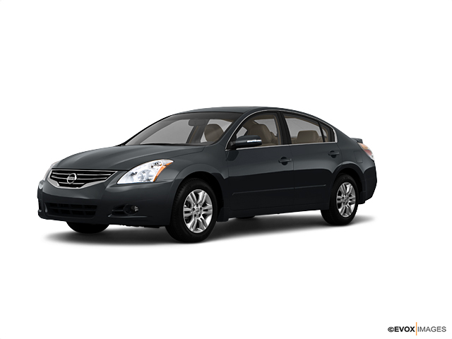 2010 Nissan Altima 2.5 S North Charleston SC
