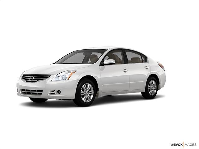 2010 Nissan Altima 2.5 S 4dr Car Winston-Salem NC