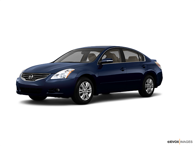 2010 Nissan Altima 2.5 S Sedan Merriam KS