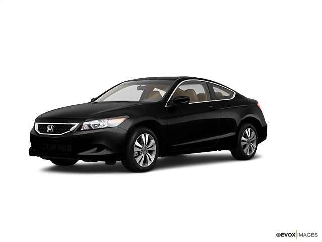 2010 Honda Accord 2DR I4 AUTO EX-L PZEV Norwood MA