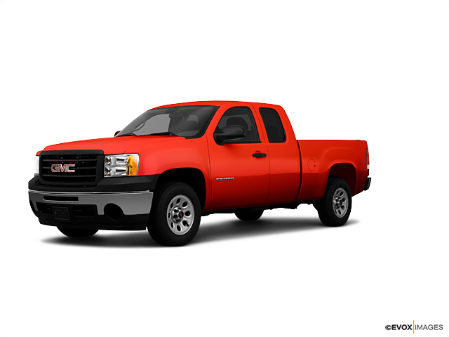 2010 GMC Sierra 1500 WORK TRUCK Wilmington NC