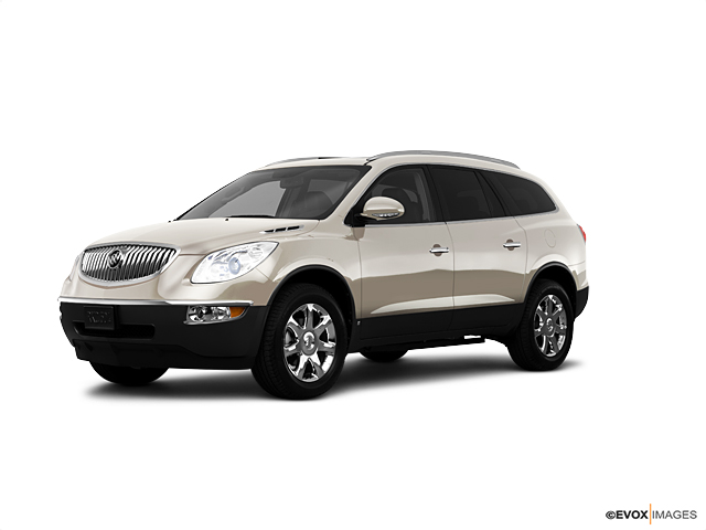 2010 Buick Enclave CXL W/1XL SUV Merriam KS