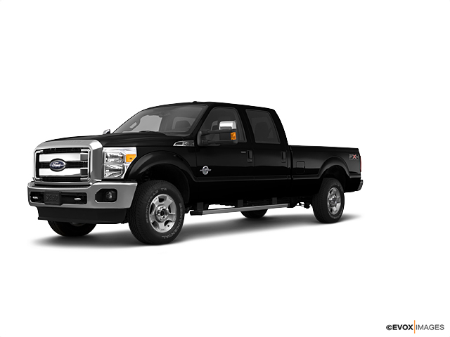 2011 Ford F-250SD LARIAT Cary NC