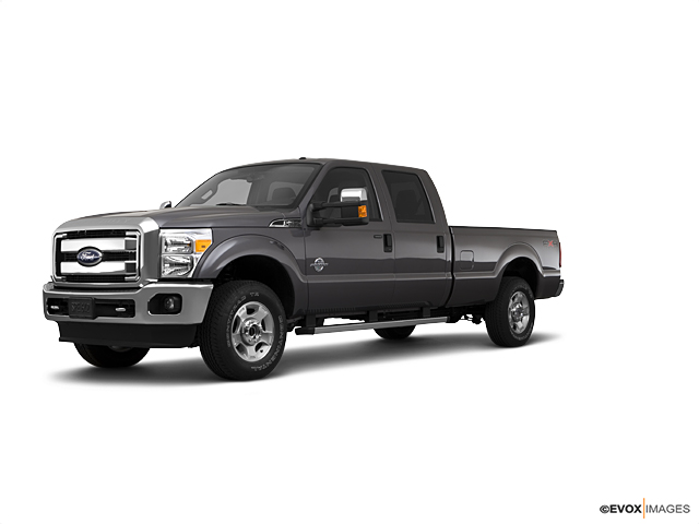 2011 Ford F-250SD LARIAT Conyers GA