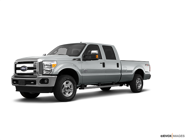 2011 Ford F-250SD Raleigh NC