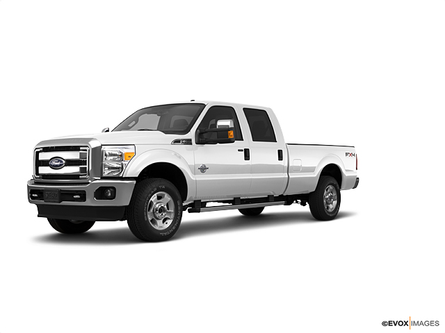 2011 Ford F-250SD LARIAT Mooresville NC