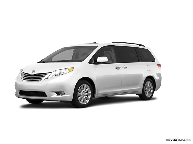 2011 Toyota Sienna XLE Minivan Merriam KS