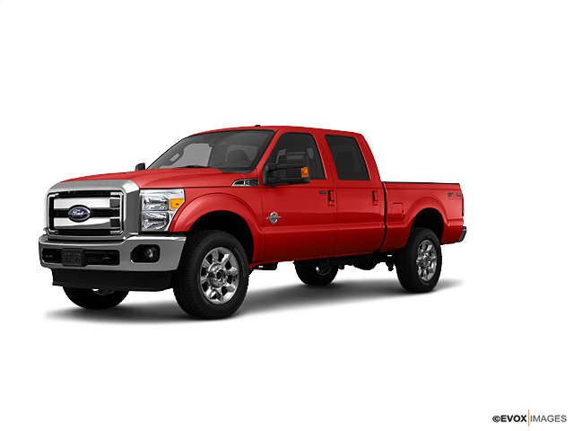 2011 Ford F-350SD XL Raleigh NC