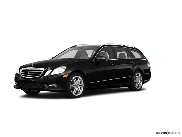 2011 Mercedes-Benz E-Class E 350 LUXURY Sedan Wilmington NC