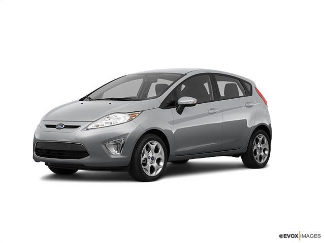 2011 Ford Fiesta SES Hatchback Wilmington NC