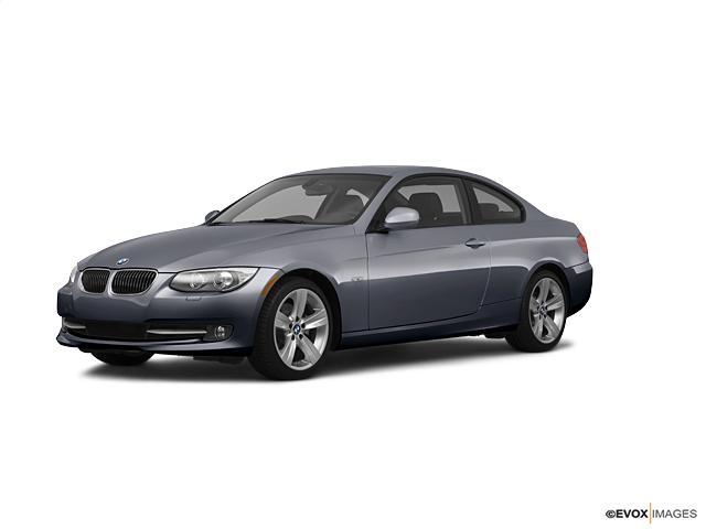 2011 BMW 3 Series 328I Raleigh NC