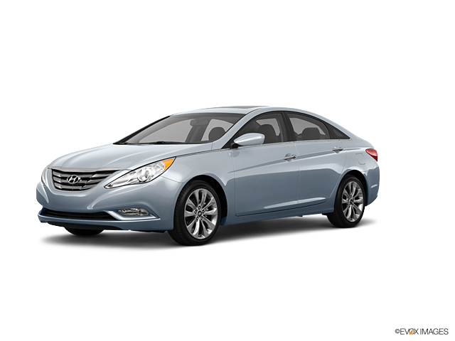 2011 Hyundai Sonata LTD 4dr Car Winston-Salem NC