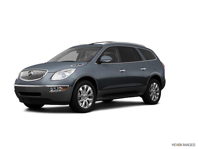 2011 Buick Enclave CXL-2 CXL-2 4dr Crossover w/2XL Lexington NC