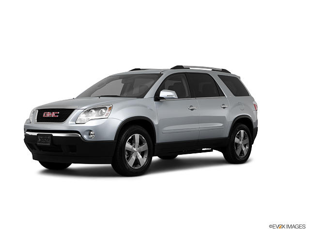 2011 GMC Acadia SLT-1 Hillsborough NC