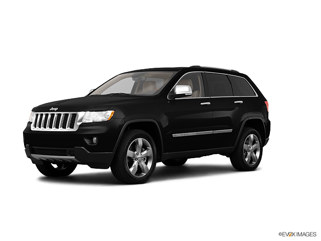 2011 Jeep Grand Cherokee OVERLAND Lexington NC