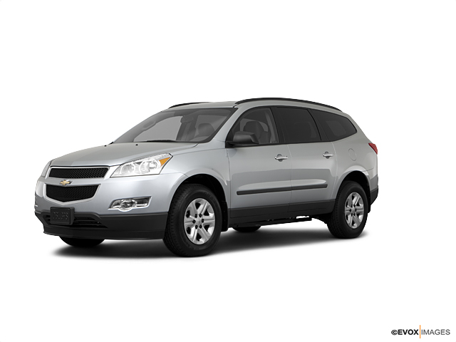 2011 Chevrolet Traverse AWD 4DR LS