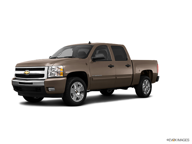 2011 Chevrolet Silverado 1500 LT Pickup Wilmington NC