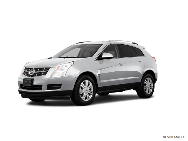 2011 Cadillac SRX LUXURY COLLECTION Luxury Collection 4dr SUV Hillsborough NC