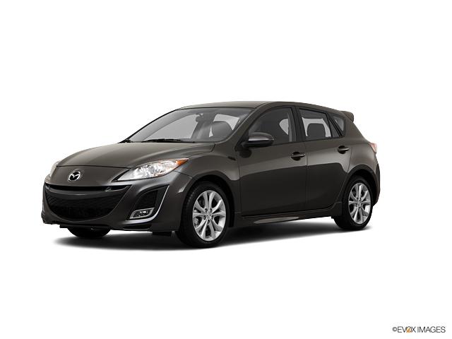 2011 Mazda Mazda3 S SPORT Hatchback Apex NC