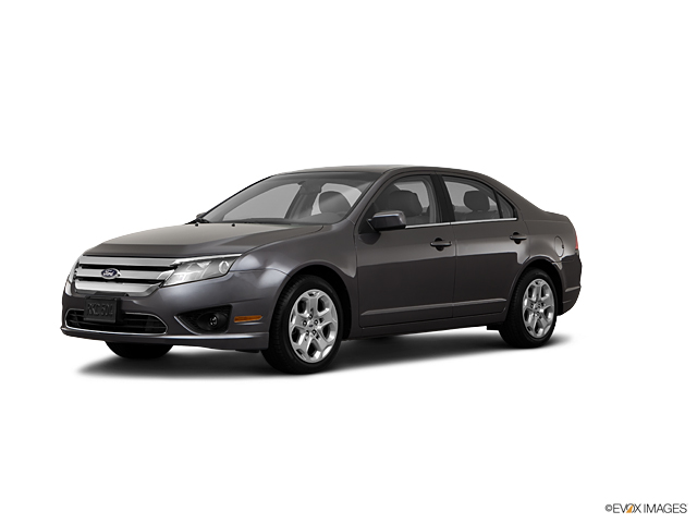 2011 Ford Fusion SE Manassas VA