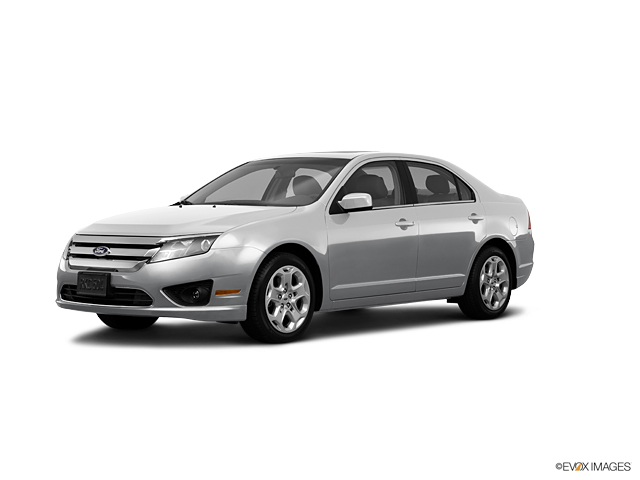 2011 Ford Fusion SE SE 4dr Sedan Wilmington NC