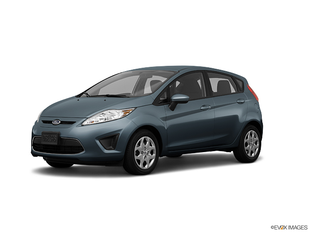 2011 Ford Fiesta SE Hillsborough NC