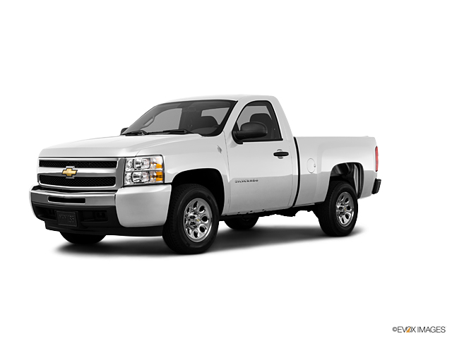 2011 Chevrolet Silverado 1500 WORK TRUCK Hillsborough NC