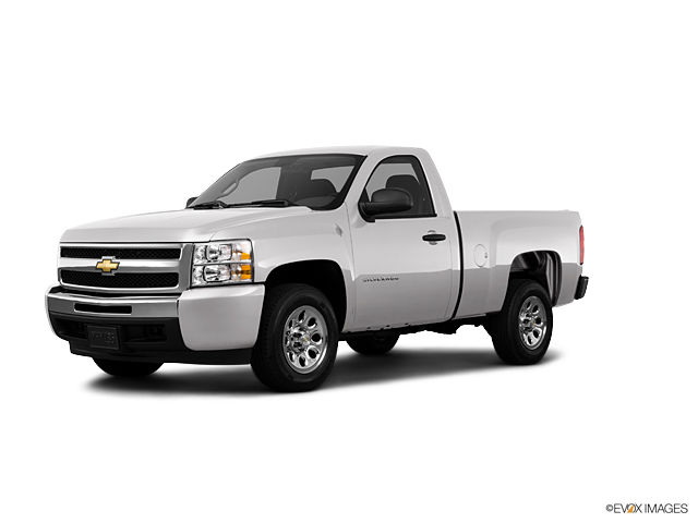 2011 Chevrolet Silverado 1500 WORK TRUCK Wilmington NC