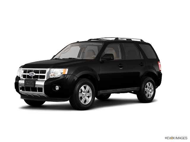 2011 Ford Escape LIMITED  VA