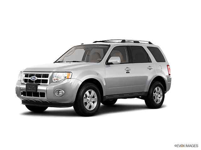 2011 Ford Escape LIMITED Raleigh NC