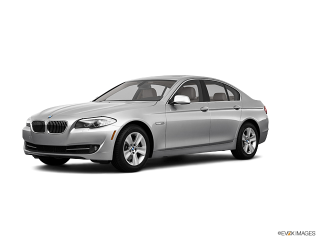 2011 BMW 5 Series 4DR SDN 528I RWD Wake Forest NC