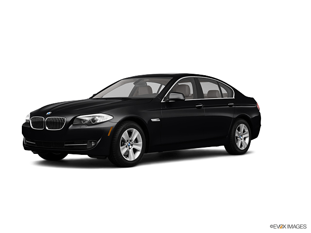 2011 BMW 5 Series 528I Winston-Salem NC