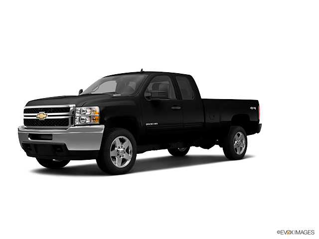 2011 Chevrolet Silverado 2500HD LT Pickup Merriam KS