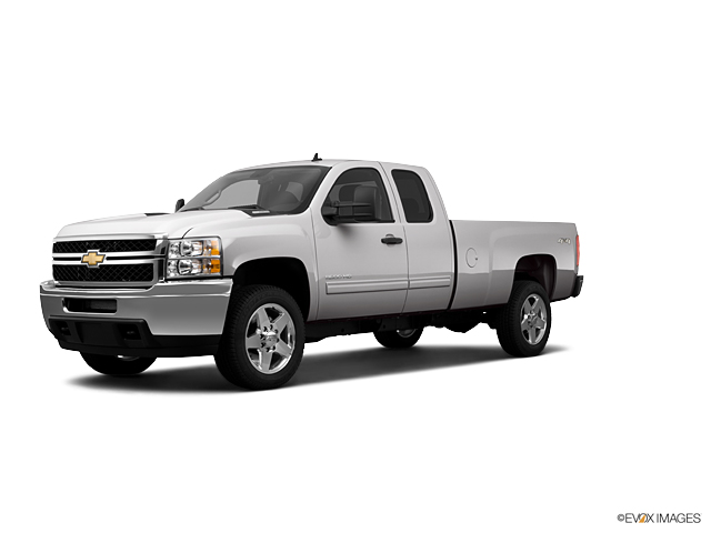 2011 Chevrolet Silverado 2500HD LT Hillsborough NC