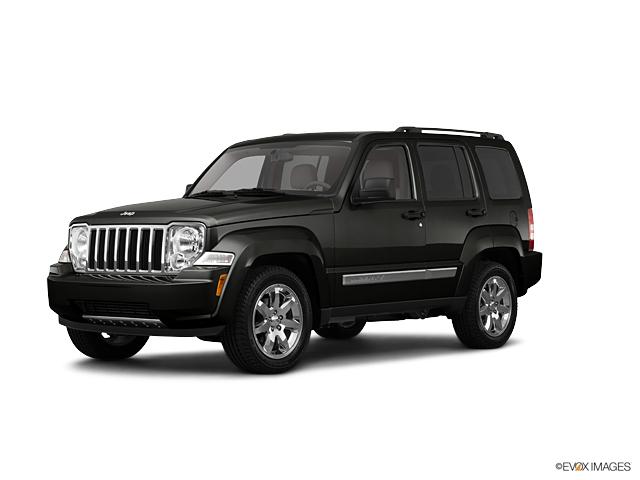2011 Jeep Liberty LIMITED SUV Fayetteville NC