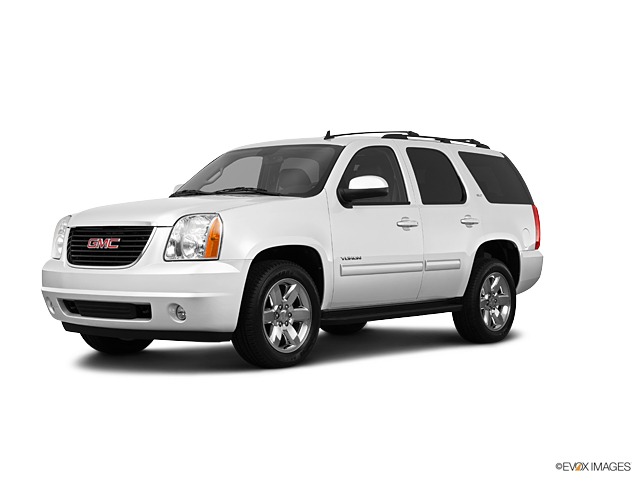 2011 GMC Yukon SLT SUV Merriam KS