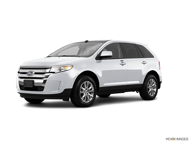 2011 Ford Edge SEL Wilmington NC