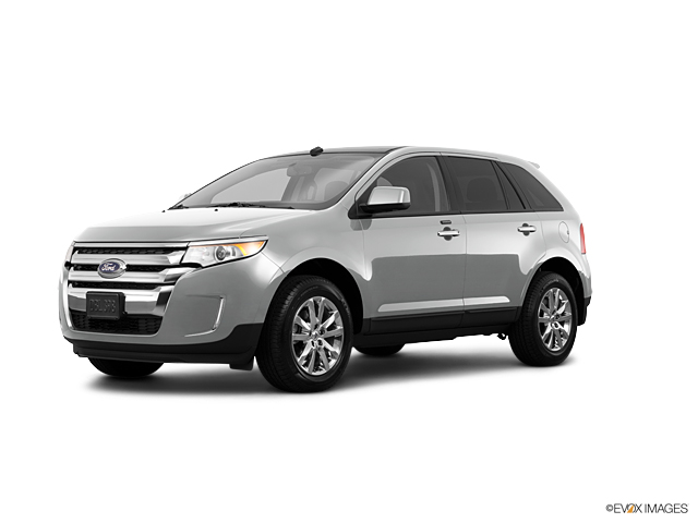 2011 Ford Edge Lexington NC