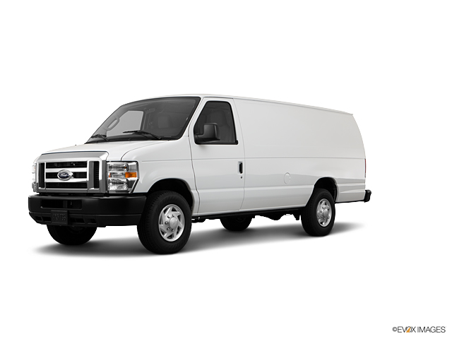 2011 Ford E-250 COMMERCIAL Cary NC