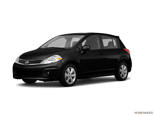 2011 Nissan Versa 1.8 S Hillsborough NC
