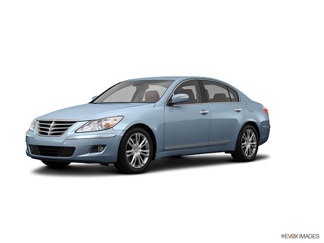 2011 Hyundai Genesis  4dr Car Winston-Salem NC