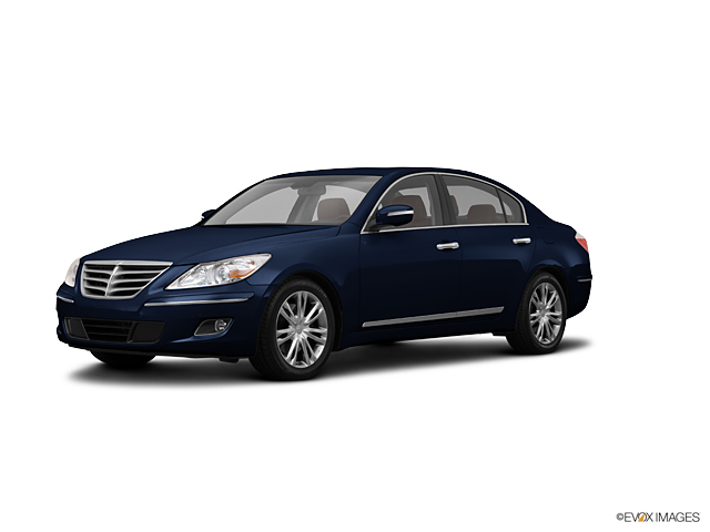 2011 Hyundai Genesis  Sedan Wilmington NC
